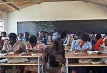 School 'starves' pupils over unpaid fees