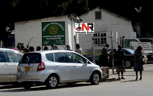 Harare Civil Courts
