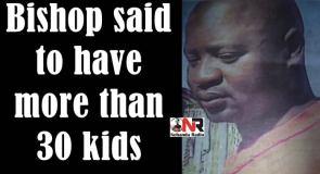 Bishop accused of bedding, impregnating church women