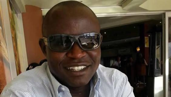 Former Deputy Minister of Information Bright Matonga