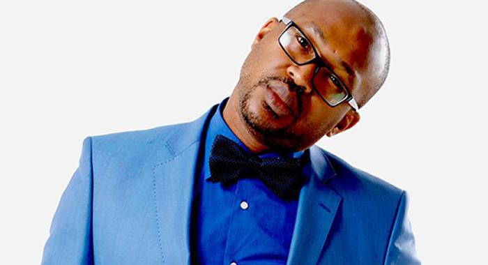 Carl Joshua Ncube