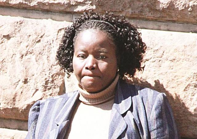 Emily Nyatsanza