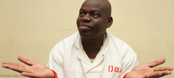 Gumbura is serving a 40-year jail term at Chikurubi Maximum Security Prison after being convicted on four counts of rape early this year.