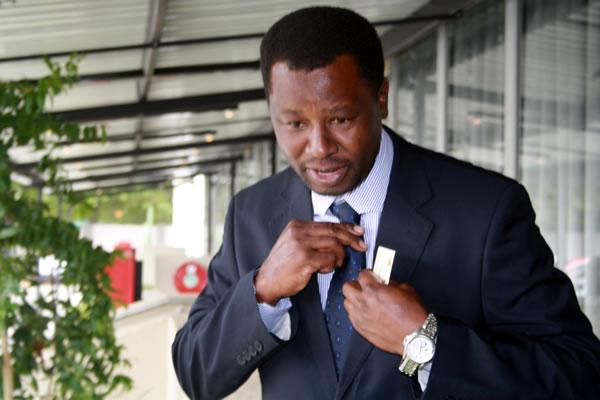 Munesu Munodawafa