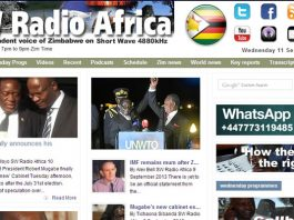 SW Radio Africa to close down