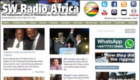 SW Radio Africa to close down