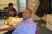 SW Radio Africa journalist Tichaona Sibanda