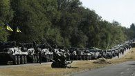 Ukrainian forces are being deployed to help defend the southern city of Mariupol