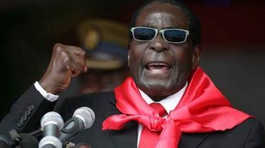 Mugabe raps Zanu PF Harare leadership