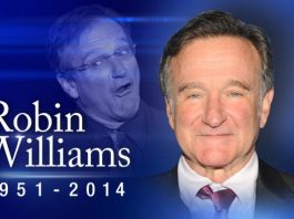 Comedy world mourns death of innovator Robin Williams at 63