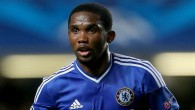 Samuel Eto'o set for Everton medical as Toffees close in on former Chelsea striker