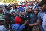 Zimbabwean exiles in SA