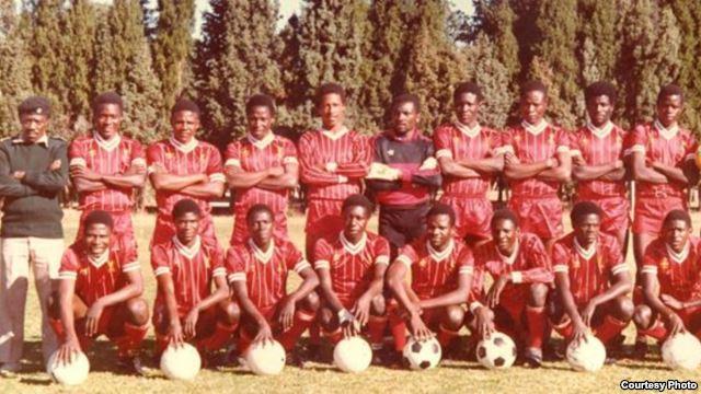Resultado de imagem para Black Rhinos Football Club