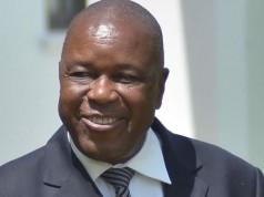 Christopher Mutsvangwa