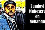 Fungayi Mukosera
