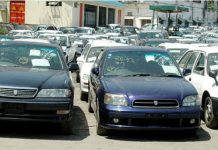 Reprieve for left-hand drive vehicles