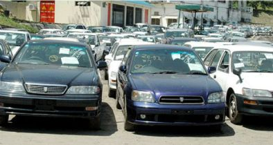 More woes for car importers