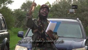 Leader Abubakar Shekau has announced a caliphate in areas Boko Haram controls