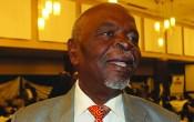 Naison Khutshwekaya Ndlovu