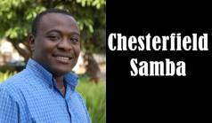Chesterfield Samba