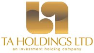Investments group TA Holdings Limited