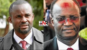 Temba Mliswa vs Jonathan Moyo