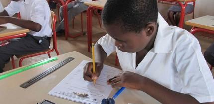 Schools to lose exam status over leakages