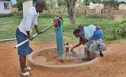 Zinwa wants to bill borehole owners