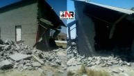 Chitungwiza Council in midnight demolition blitz