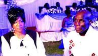 Daisy and Oliver Mtukudzi