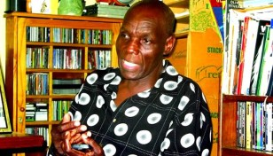 Daily News publishes explosive Tuku book