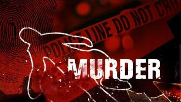 Jilted man rips open lover's tummy, poisons self