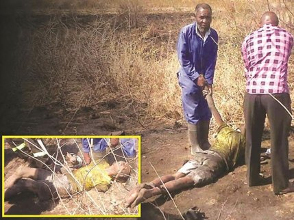 Minutes from death: Bulawayo man saved after trying to hang himself