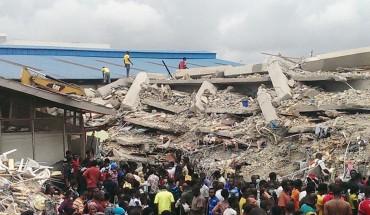 TB Joshua building collapse: Death toll still rising
