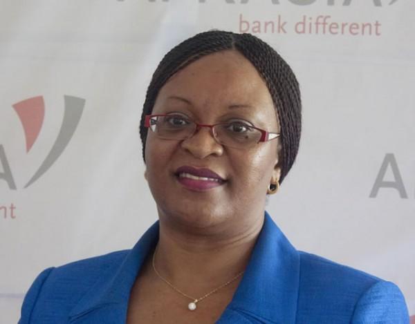 AfrAsia Zimbabwe CEO Lynn Mukonoweshuro
