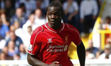 Liverpool flop Mario Balotelli facing January exit
