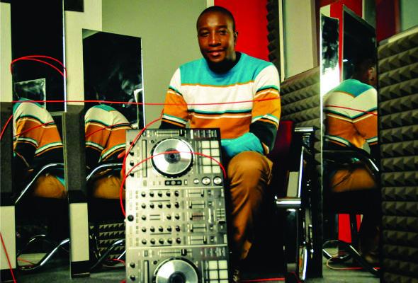 DJ Flevah
