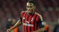 Michael Essien Ebola reports are fake, claim AC Milan