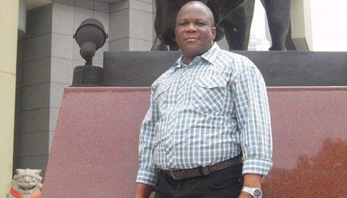 Josphat Mkhwananzi