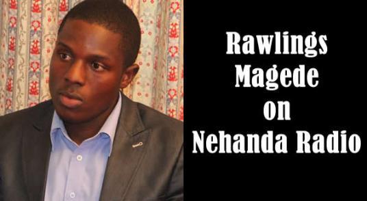 Rawlings Magede