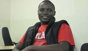 Police beat up journalist Tapiwa Zivira