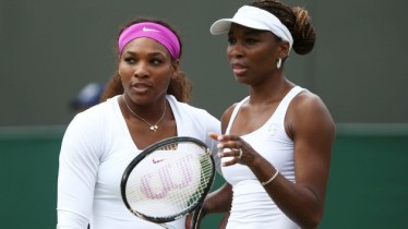 "Russian tennis boss fined $25 000 for referring to Serena and Venus as ""the Williams brothers"""