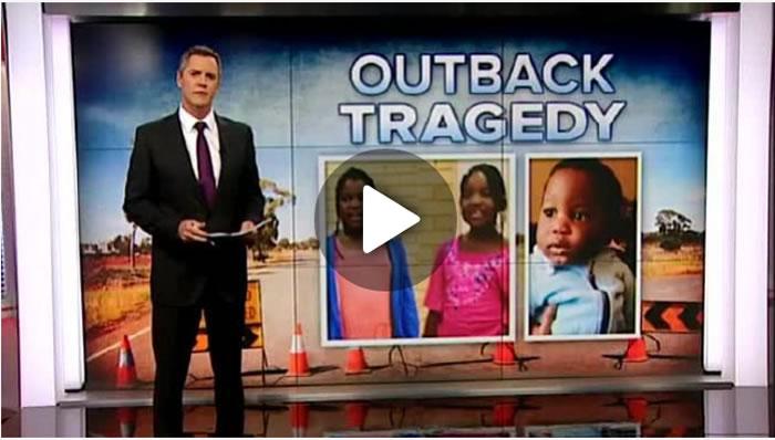 Zimbabwean mum and her three kids die in horror car crash in Australia