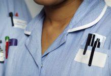 Zimbabwean nurse found dead in the UK