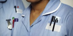 Zimbabwean nurse found dead in the UK