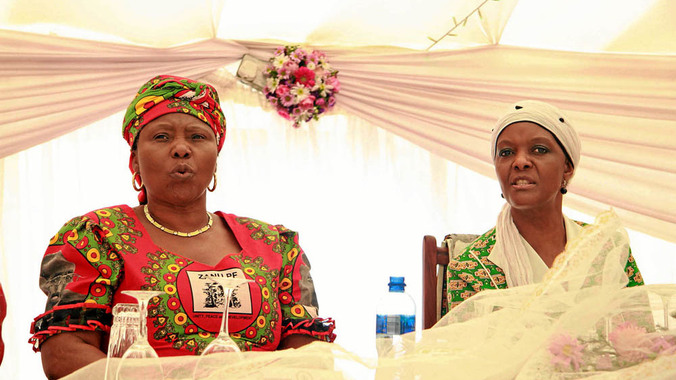 oppah muchinguri finds new love Muchinguri finds new love zanu-pf politburo member and higher and tertiary education minister oppah muchinguri is now customarily married to a pentecostal.