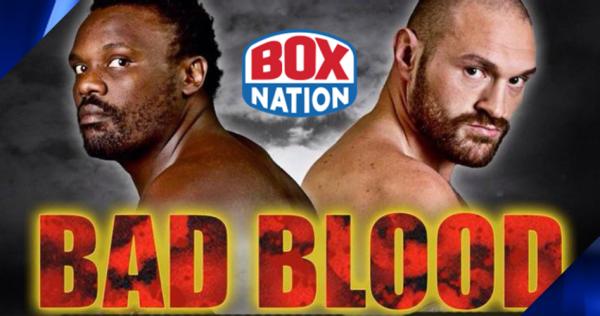 Tyson Fury beats Dereck Chisora