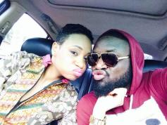 Big Brother lovebirds Pokello and Elikem