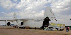 Bodies of South Africans being returned following TB Joshua church collapse. Picture: Department of Communications ( DoC)