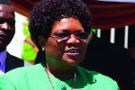 The seat became vacant following the appointment of Joice Mujuru as Vice President after the 2013 elections.